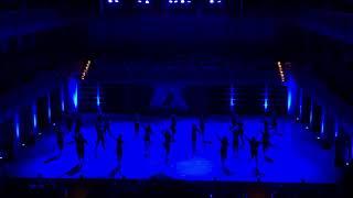 Alpha Delta Pi Lip Jam 2019 - Beyoncé   Sonoma State