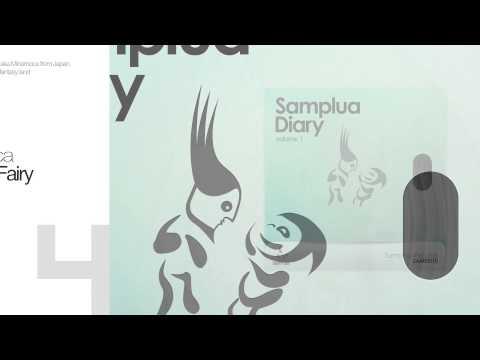 Samplua Diary vol.1