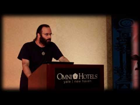 Mark Passio's Natural Law Seminar / Natural Law the REAL Law of Attraction 2 of 3 (afternoon)