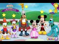 Disney Mickey Mouse Clup House Minnie's Masquerade Match Up Disney Junior Games