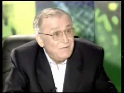 Profesioniştii - Ion Iliescu