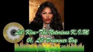 Lil' Kim - 01 Lil' Drummer Boy