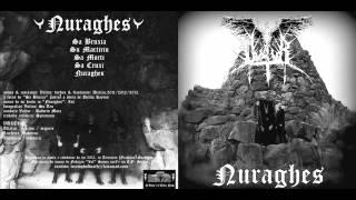 Vultur - Sa Cruxi - nuraghes ep