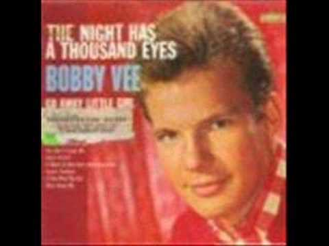 Bobby Vee & Crickets - Girl Of My Best Friend