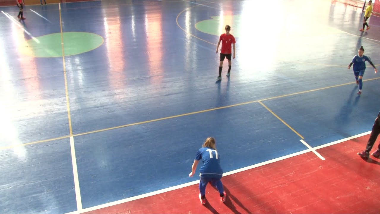 Матч повністю | Боярка 07' 9 : 3 ДЮСШ 25 Girls 07'