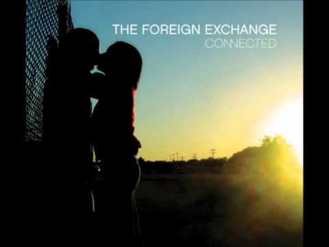 Foreign Exchange - Raw Life