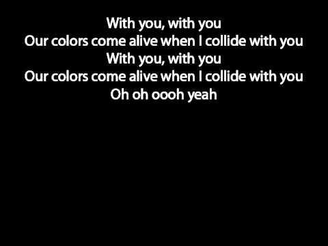 The Script Kaleidoscope lyrics