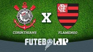 Corinthians 0 x 3 Flamengo - 05/10/2018 - Brasileirão