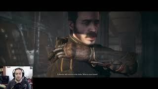 The Order: 1886 #04 – What Rises Must Also Fall