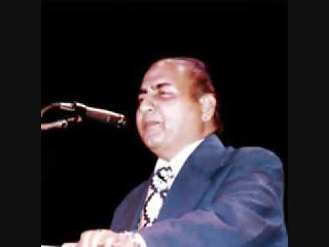 Allah ka.. naam Pak Hai.. Mohammad Rafi sahab.. ka hit song..