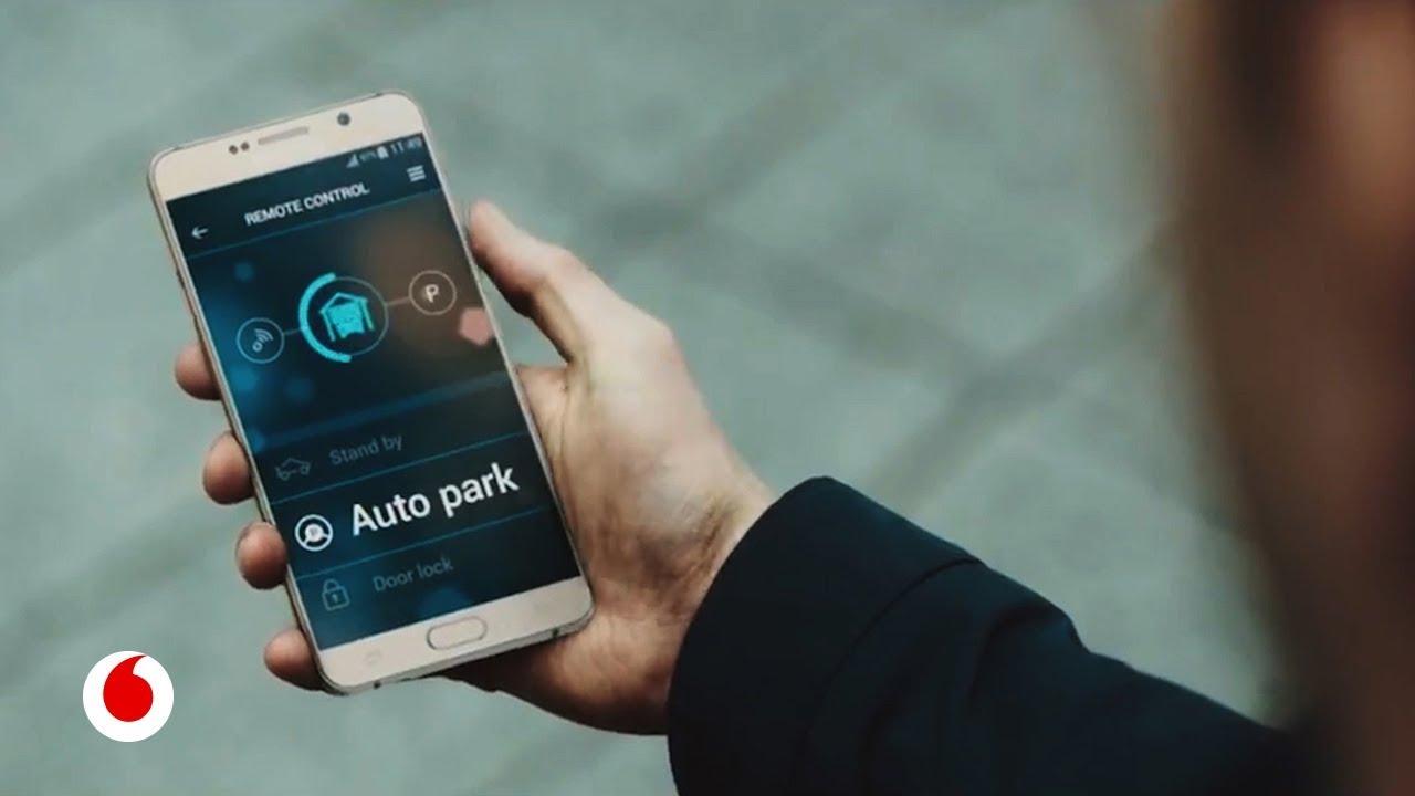 Así será el 5G que cambiará nuestra forma de utilizar el móvil #ElFuturoEsApasionante