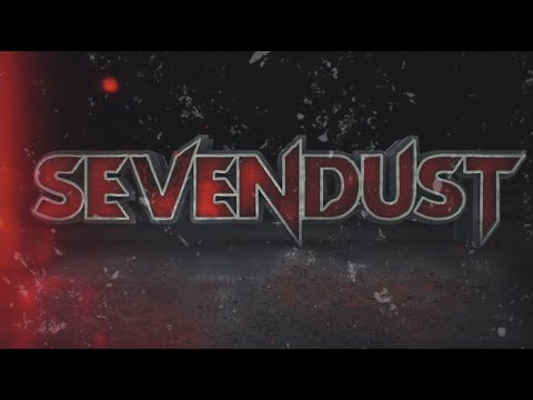 Sevendust - Blood From A Stone