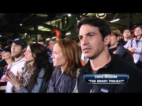 20121024 Chris Messina takes in Game 1