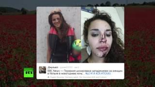 Беженцы привезли в Европу арабскую «игру в изнасилование»(Полиция Германии заявила, что массовые нападения на женщин, произошедшие в Кёльне и других немецких города..., 2016-01-13T18:08:06.000Z)