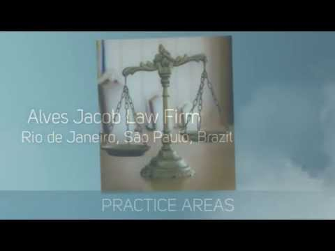 ALVES JACOB LAW FIRM Announces Availability of Brazilian International Lawyer to Resolve Legal Hurdl