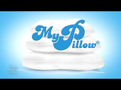 MyPillow Is The Secret Weapon Of The Insurrection