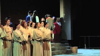 Dialogues des Carmélites de Poulenc - Les grands moments - Atelier d