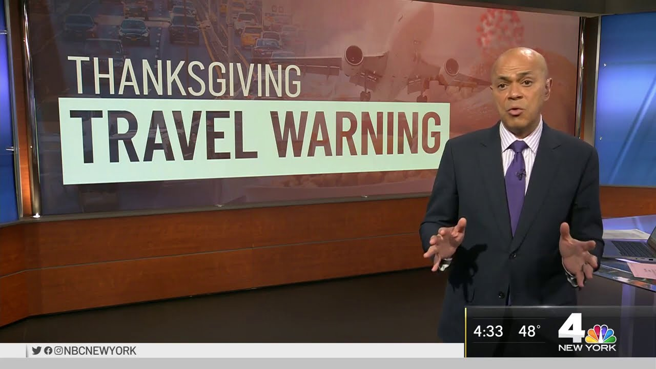 Coronavirus: CDC still urges people to avoid travel, including those ...