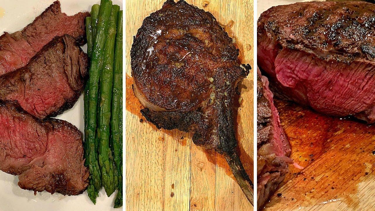 Tomahawk Steak Costco >> Costco Tomahawk Steak Recipe Or How We Cook It Youtube