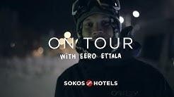 On Tour with Eero Ettala