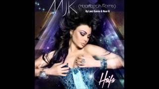 Haifa Wehbe - MJK | Heartbeats Remix By Lenz Garcia & Noor Q