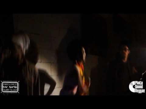 Photo Sound Reggae: Kibir La Amlak  - La Povedub 03/01/2014