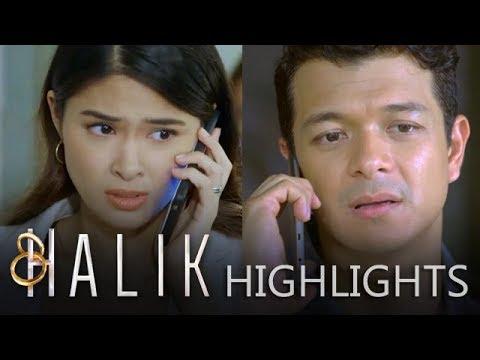 Halik: Jade lies to Lino   EP 30