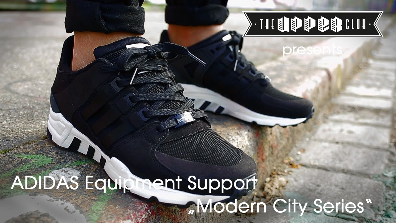 Adidas Equipment Support A BA7580, Titolo