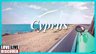 Road Trip to the End of North Cyprus Cyprus vlog