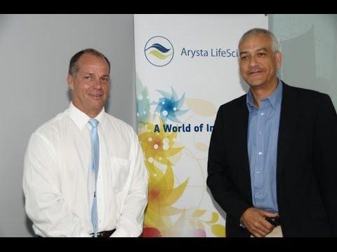 ABAX Forum - Arysta LifeScience Mauritius