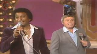 Charley Pride And Tom T. Hall Medley Hank Williams 1981