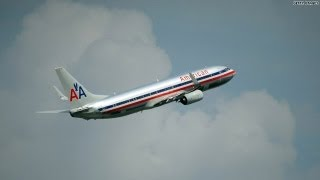 Seats come loose on American Airlines flights
