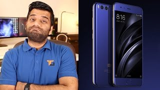 Xiaomi Mi6 - Flagship on a Budget?? My Opinions