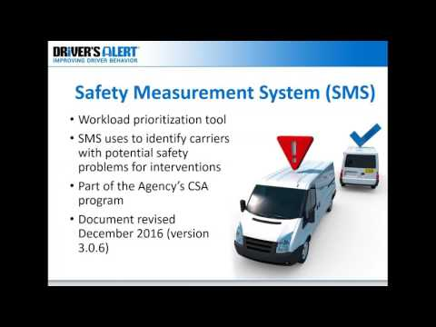 Keeping Your Vehicle Fleet Department of Transportation (DOT) Compliant