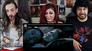 10 Sexiest Horror Movies REACTION & ANALYSIS!!!