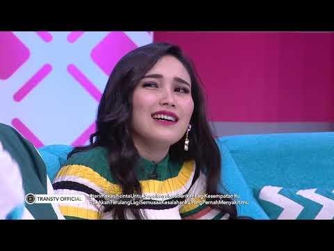 BROWNIS  -  Tangis Haru Anisa Bahar Mengingat Sang Ibunda(13/5/19) Part 3