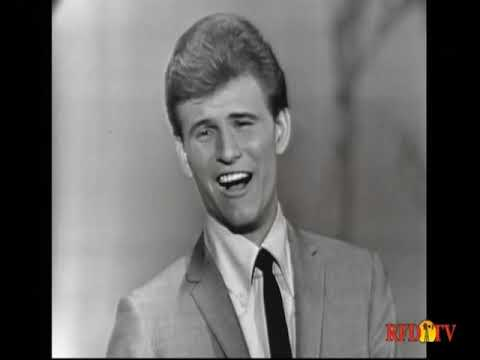 Bobby RydellVolare, Stranger in the World, 1965 TV
