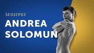 Andrea Solomun | #NovePrilike S1E2