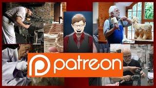 Что такое Патреон и как им пользоваться...