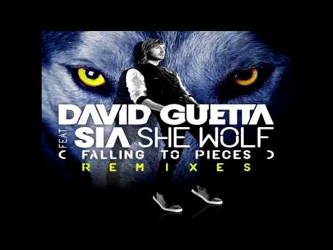 David Guetta ft Sia   She Wolf  (Extended) HD