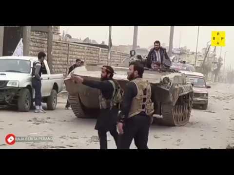Download perang suriah terkini mujahidin vs rusia