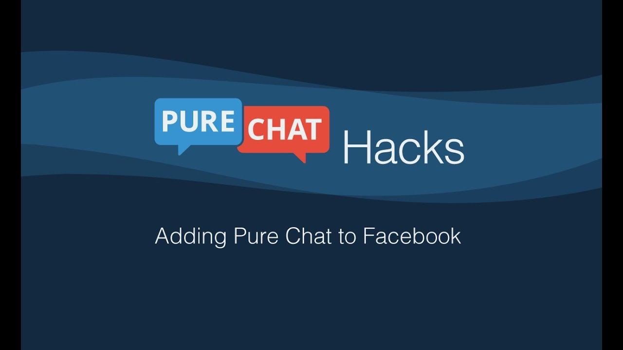 live chat company pure