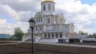 Серафимо-Дивеевский женский монастырь(Сеафимо-Дивеевский женский монастырь занимает особое место среди российских обителей. Основан около 1780..., 2016-05-25T08:35:48.000Z)