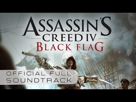 Assassin's Creed 4: Black Flag (Sea Shanty Edition) VOL. 1 - William Taylor (Track 10)