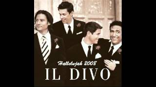 Il Divo - Hallelujah (Alelujah) 2008 + descarga gratis - free download