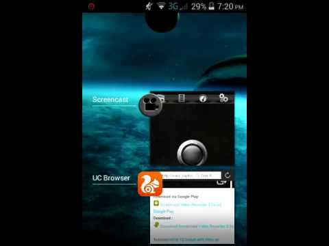 How To Download Screencast Video Recorder For Free
