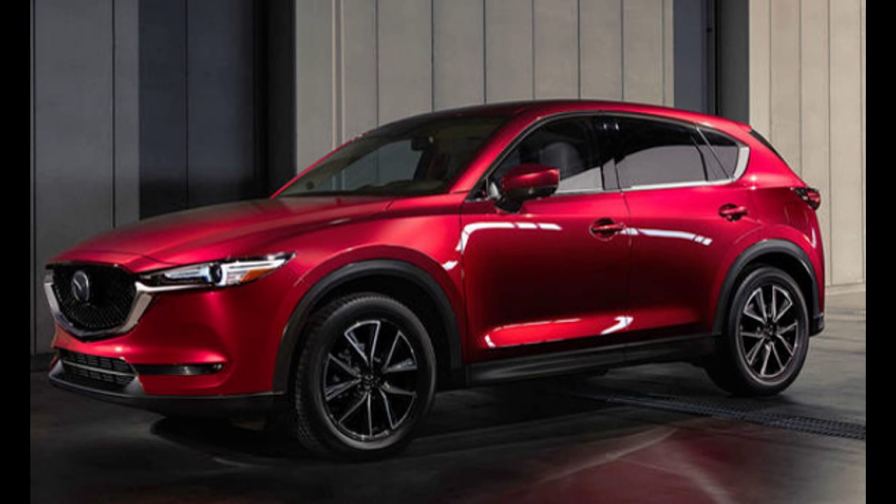 the new 2018 mazda cx 5 diesel redesign youtube. Black Bedroom Furniture Sets. Home Design Ideas