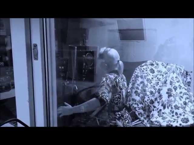 Inner Sense - Studio sessions part 3
