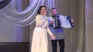 """""""Татарская песня""""(Варненская казачка-2016)"""