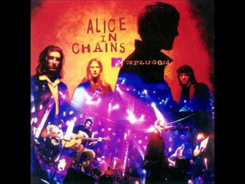 Alice In Chains - Sludge Factory (Unplugged)